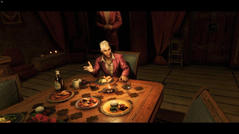 Far Cry 4 – Achterbahn des Storytelling