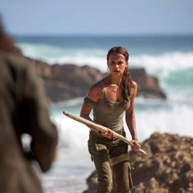 Tomb Raider oder: Der Film der verpassten Möglichkeiten