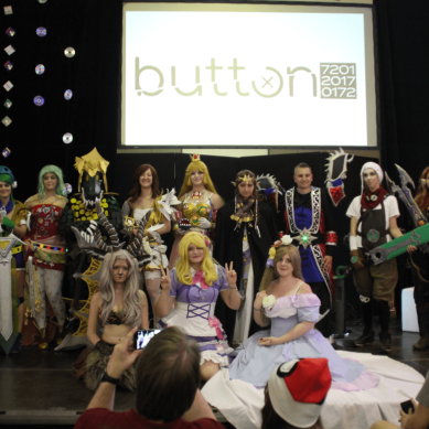 Das war das Button Festival 2017