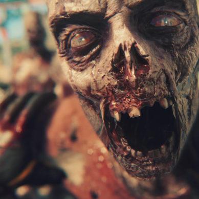 Dead Island: Lignano mit Zombies