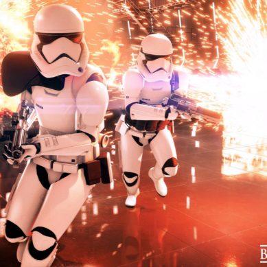 Electronic Arts eröffnet die E3