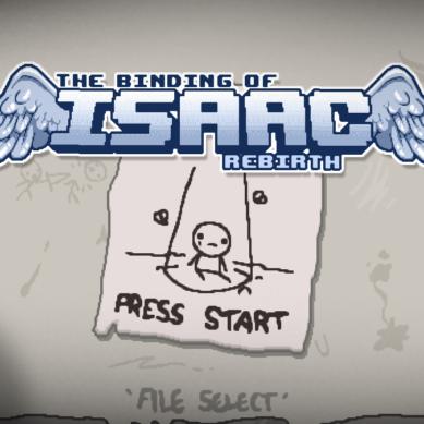 Binding of Isaac: Der bessere Religionsunterricht