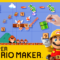 Mario Maker: In den Händen der Community