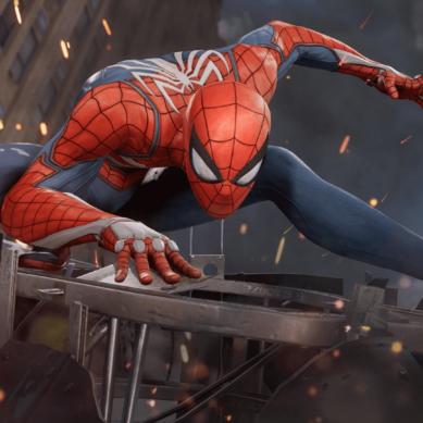 Spider-Man Spiele für jede Konsolengeneration