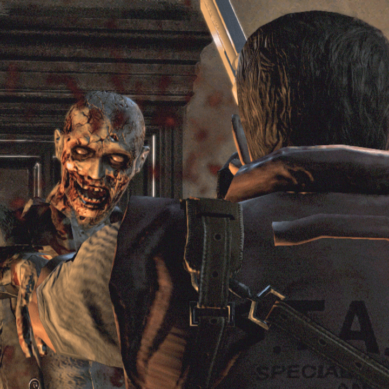 Re-Play: Resident Evil