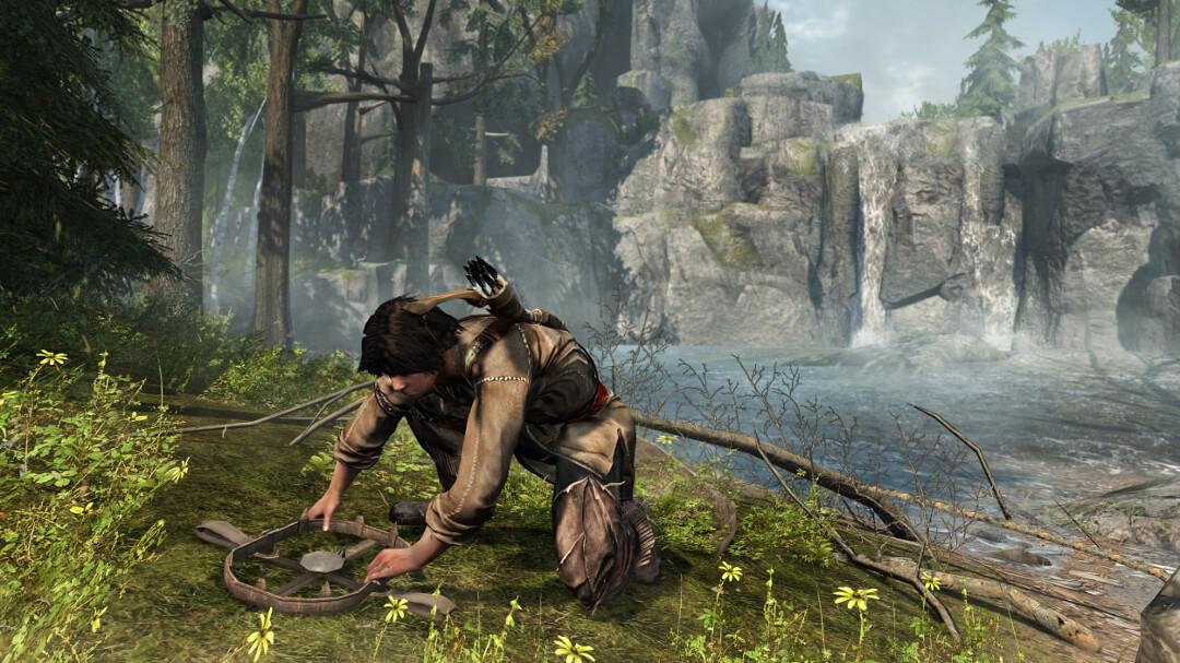 Jagen in Games: Demut Fehlanzeige