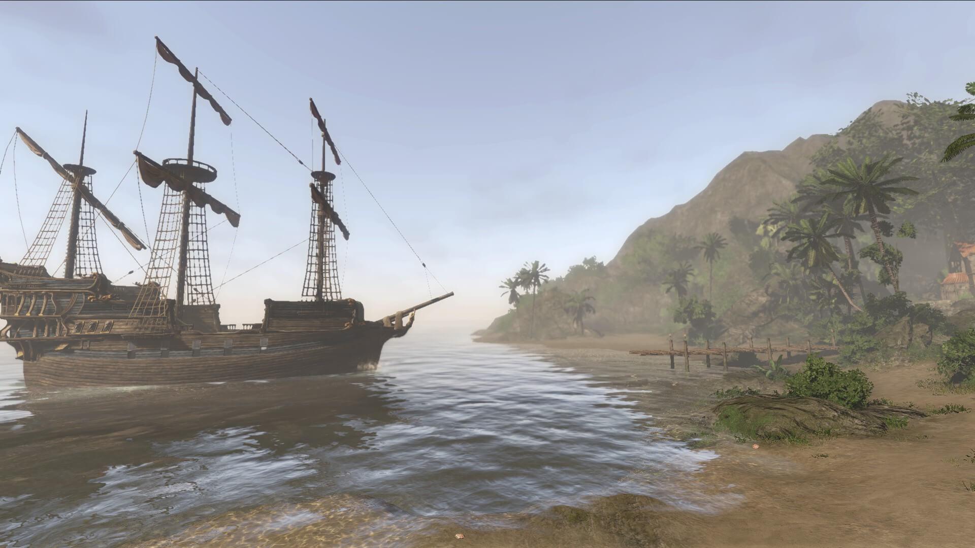 Piranha Bytes kann Fast Travel