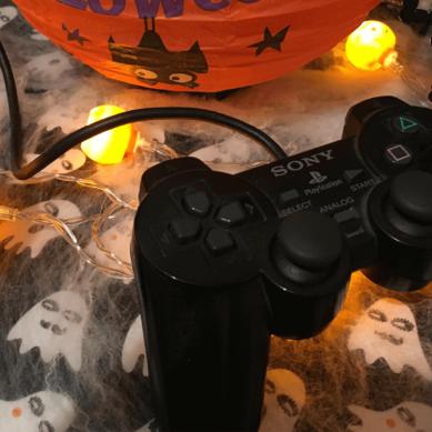 Feiertags-Spiele: Halloween