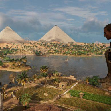 Assassin's Creed: Origins – Feinschliff für die Ubisoft-Formel