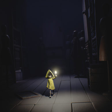 Verfolgt von den eigenen Ängsten: Little Nightmares