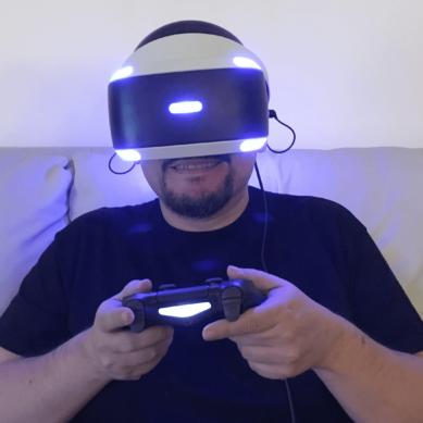Die neue PlayStation VR