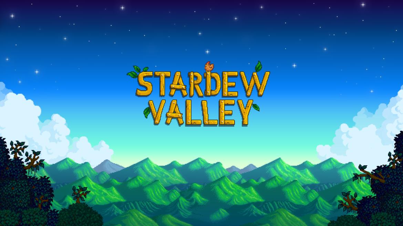 Das beste zweite Leben meines Lebens: Stardew Valley