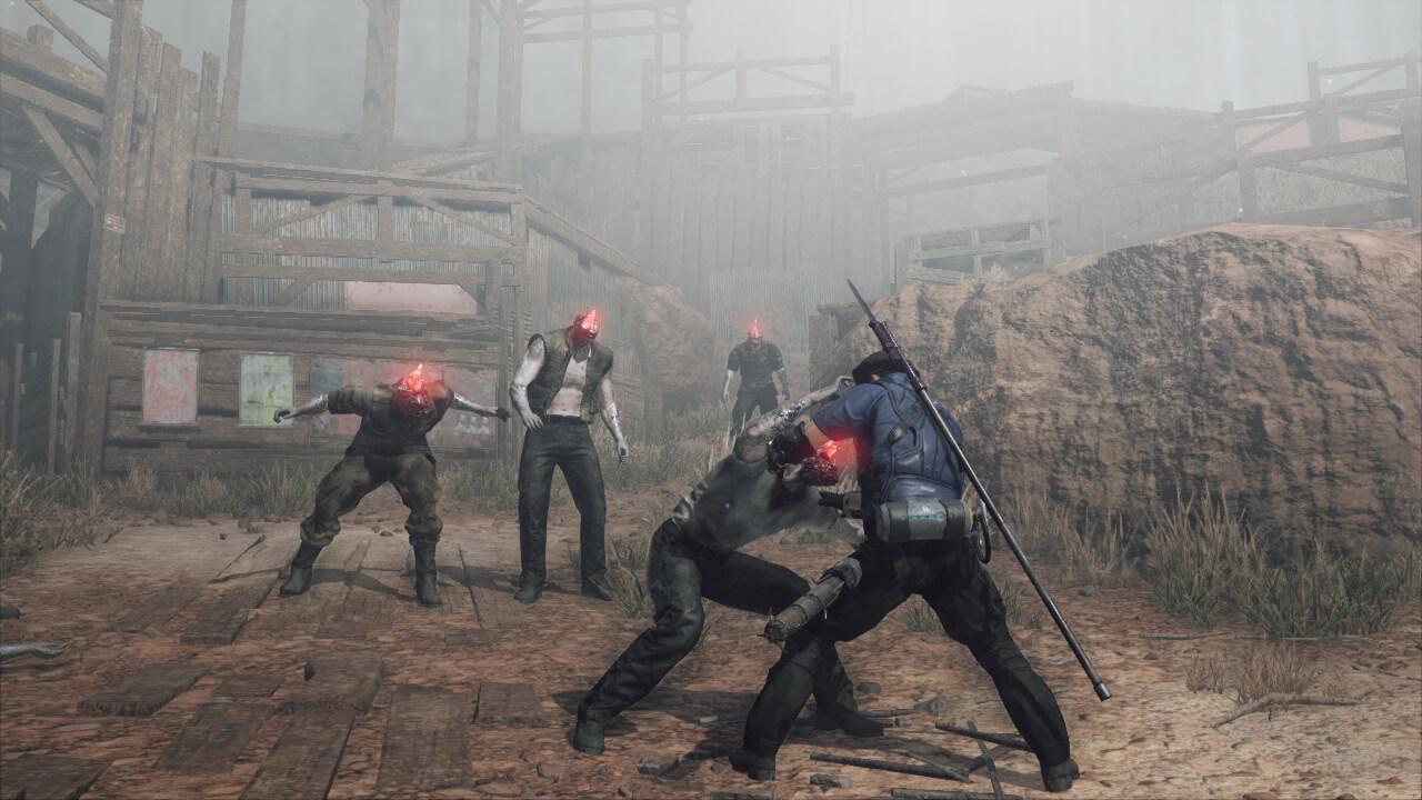Metal Gear Survive ist kein Metal Gear mehr