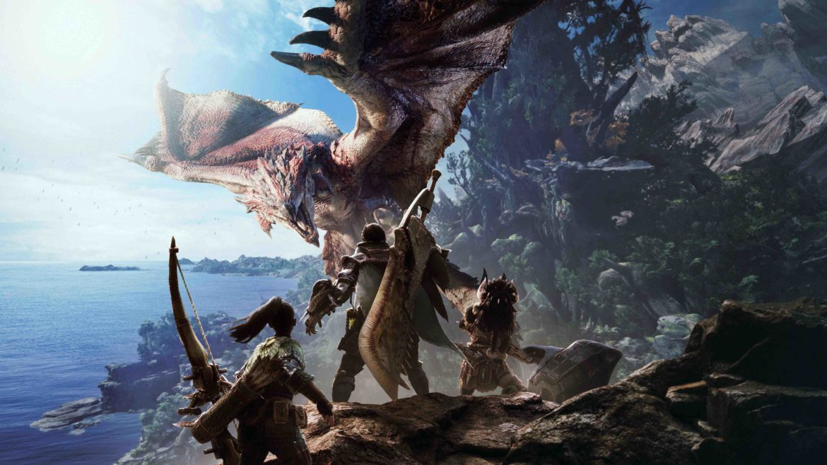 Monster Hunter World: So macht Grinden Spaß