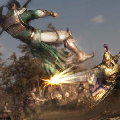 Dynasty Warriors 9 steht sein eigener Umfang im Weg