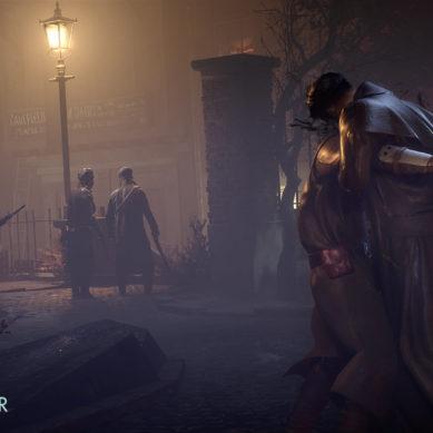 Wo sind die ganzen Vampir-Spiele?