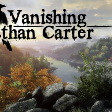 Ein optisches Meisterwerk: The Vanishing of Ethan Carter