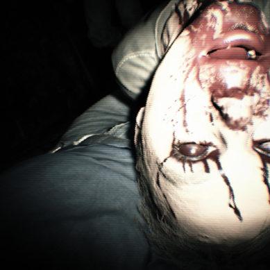 Made for VR – Resident Evil 7
