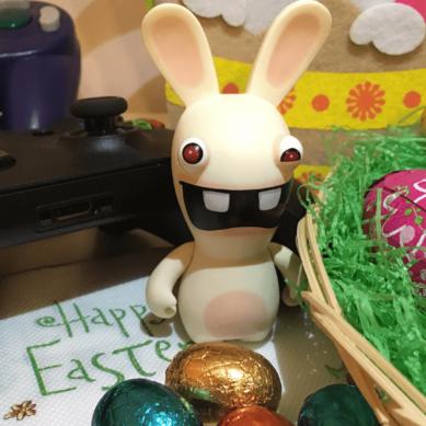 Feiertags-Spiele: Ostern
