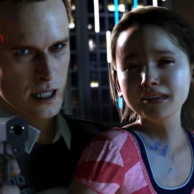 Gewalt in Games: Mehr Blut bitte!