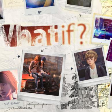 Nicht noch ein Teenie-Drama: Life is Strange
