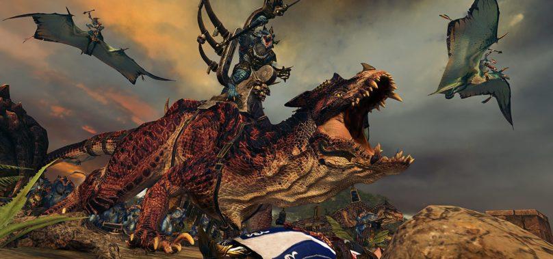 Darum gibt es so viele Warhammer-Games