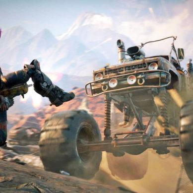Bethesda E3 2018 Preview
