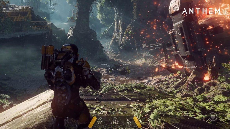 Electronic Arts E3 2018 Preview