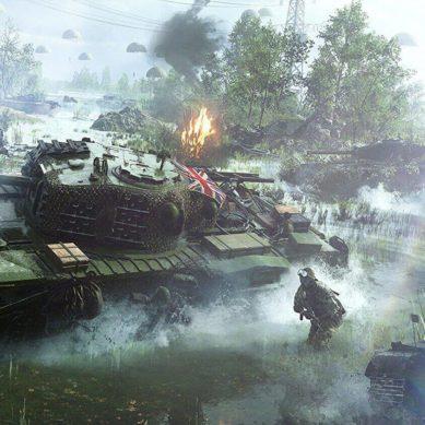 Gastkommentar: Mein Problem mit Battlefield V