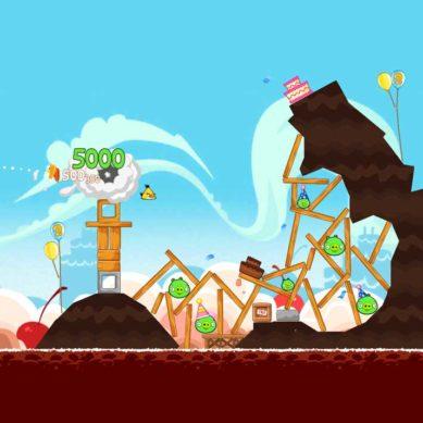 Gebt Mobile-Games eine Chance