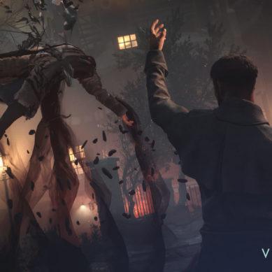 Vampyr: Böse ist leicht, gut ist schwer