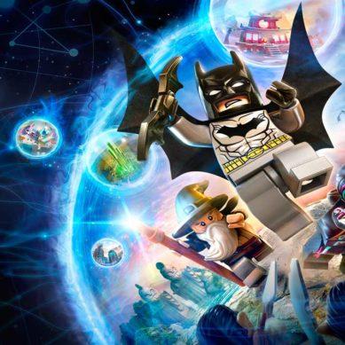 LEGO Dimensions: Zwischen Sammelwahn und Nerdgasm
