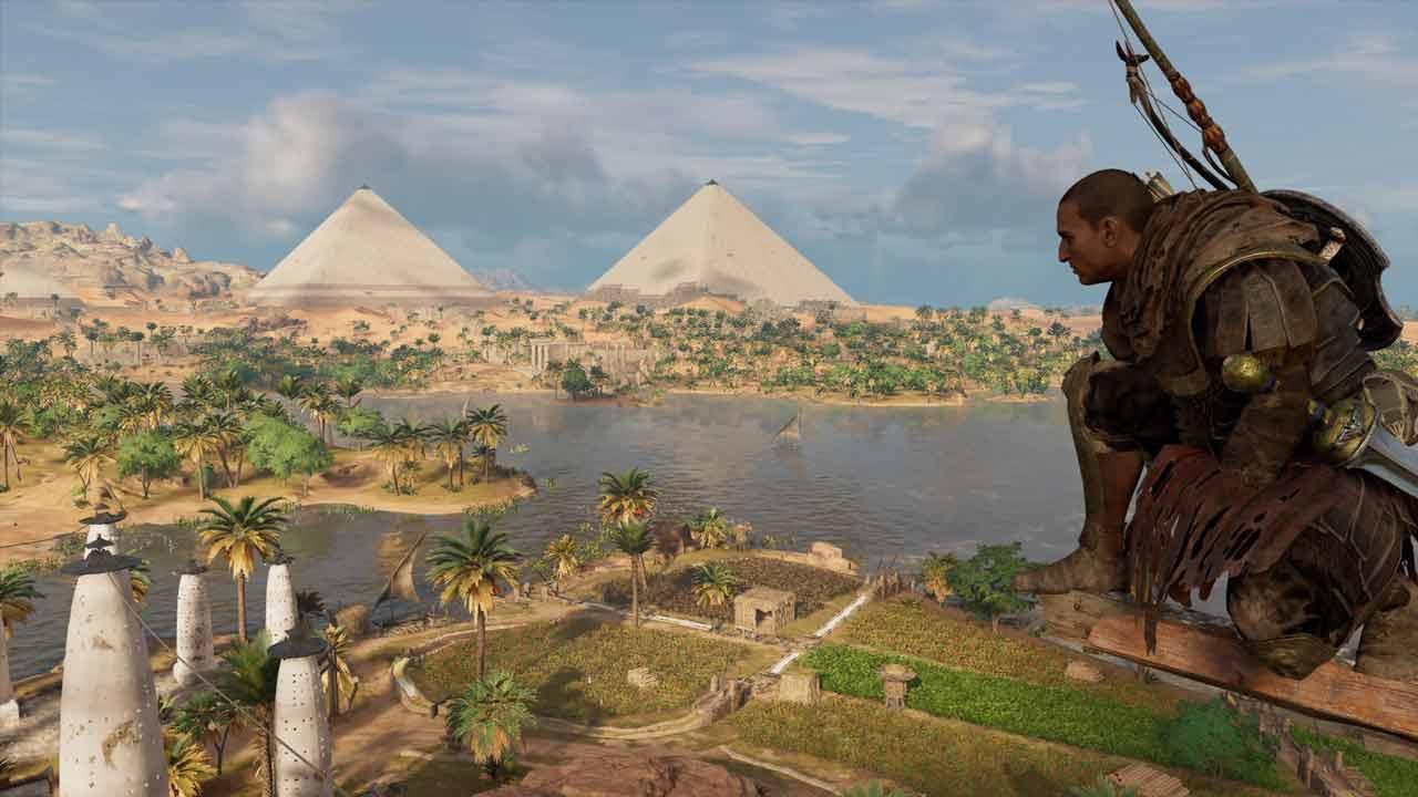 """""""Der Ansatz der Discovery Tour aus Assassin's Creed ist und bleibt relevant"""", meint Thomas Kunze"""