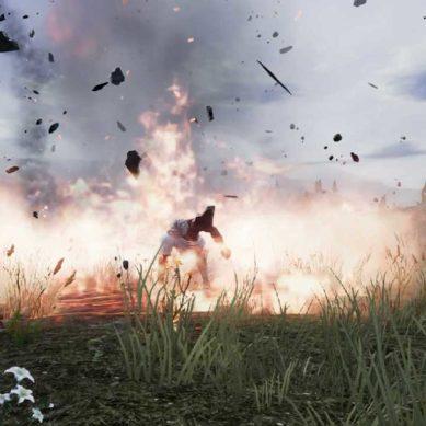 Zeus' Battlegrounds: Funktioniert ein Nahkampf-Battle Royale?