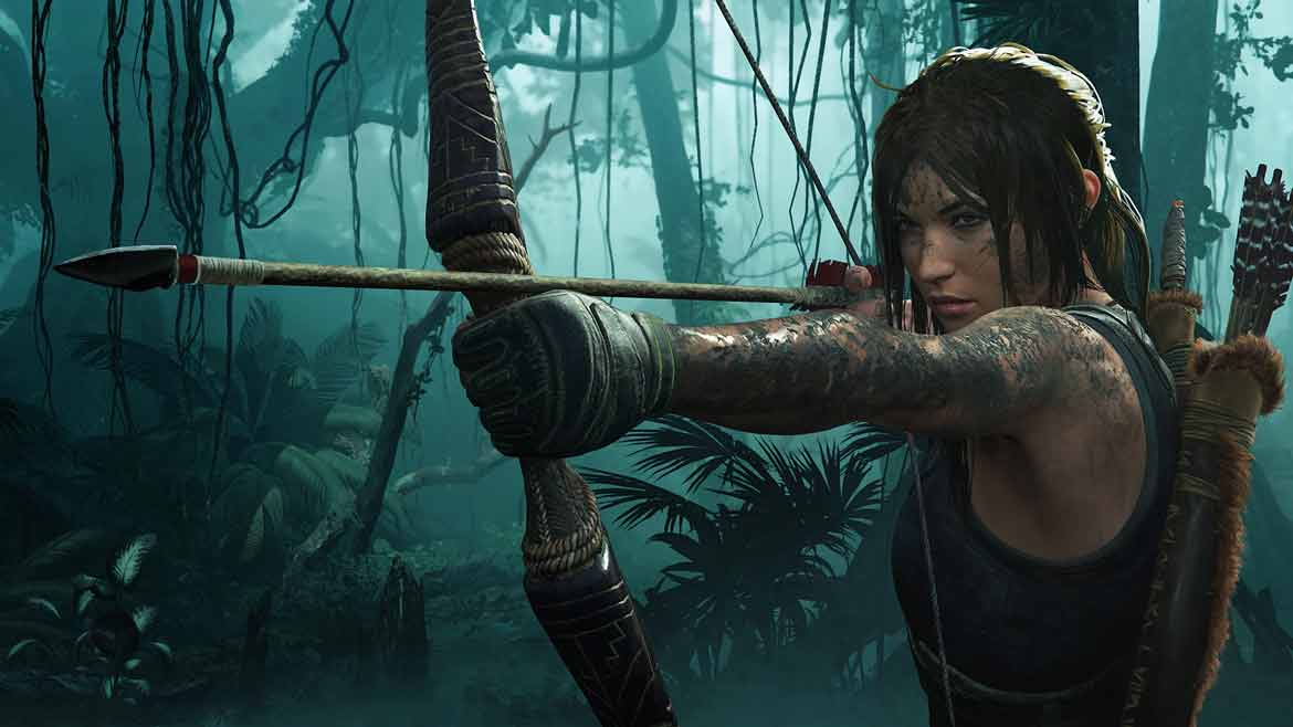 Shadow of the Tomb Raider: Wo Schatten ist, ist auch Licht