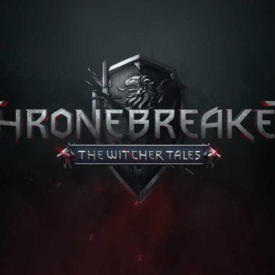 Thronebreaker: The Witcher Tales – RPG mit Karten