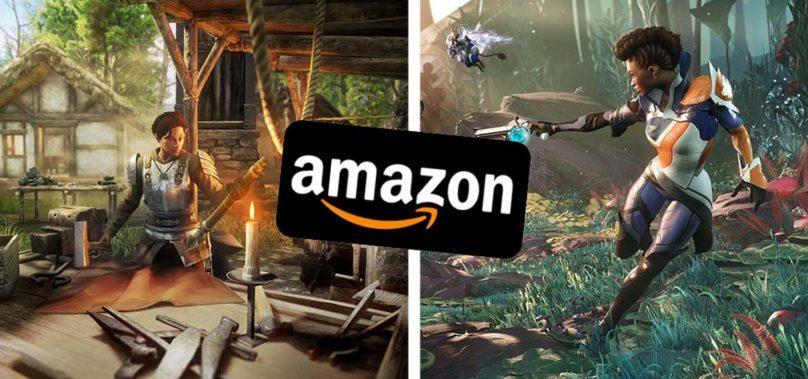 Drei Gründe, warum Amazons kommende Spiele so wichtig sind