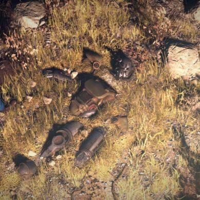 Fallout 76: Eine Tragödie in drei Akten