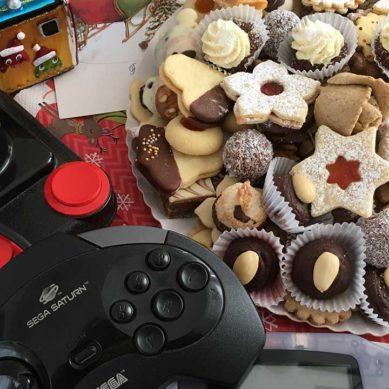 Feiertags-Spiele: Weihnachten #2
