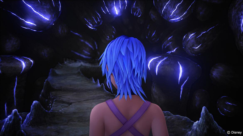 Das verrät uns der Prolog zu Kingdom Hearts 3