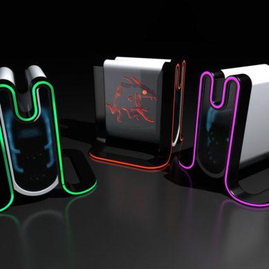 Wird die Mad Box gegen Playstation und Xbox ankommen?