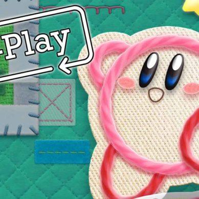 Re-Play: Kirby und das magische Garn