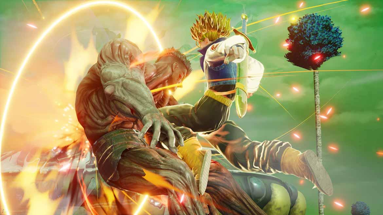 Jump Force – Mehr als nur ein Manga-Klopper?