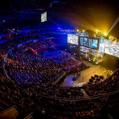 Kolumne: Esports-Ansichten eines Außenseiters