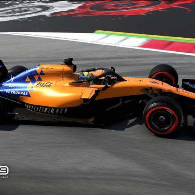 Kolumne: SimRacing – Die Formel 1 zeigt, wie man es richtig macht