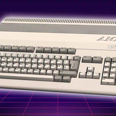 Spiele-Highlights für den Amiga