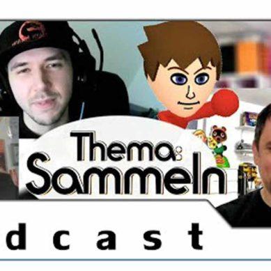 Podcast: Leidenschaft Sammeln