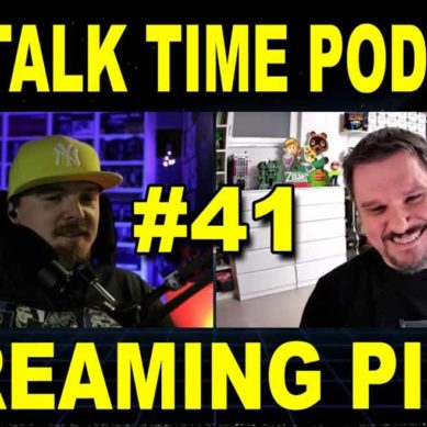 Podcast: Zu Gast bei Reedeema (Ree Talk Time #41)