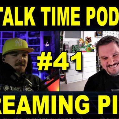 Podcast: Zu Gast bei Reedeema (Ree Talk Time #41)
