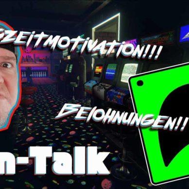 Langzeitmotivation & Belohnungen – Livestream mit VideoSpielplatz